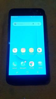 Samsung Galaxy J2 Core 16gb Dual J260 Preto Trincado
