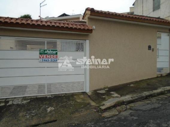 Venda Casa 3 Dormitórios Vila Rosália Guarulhos R$ 630.000,00 - 33175v