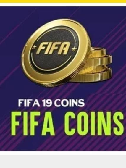 Fifa 19 Coins 400k