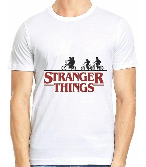 Playera Stranger Things 11 Caballero/dama Niño Envio Gratis