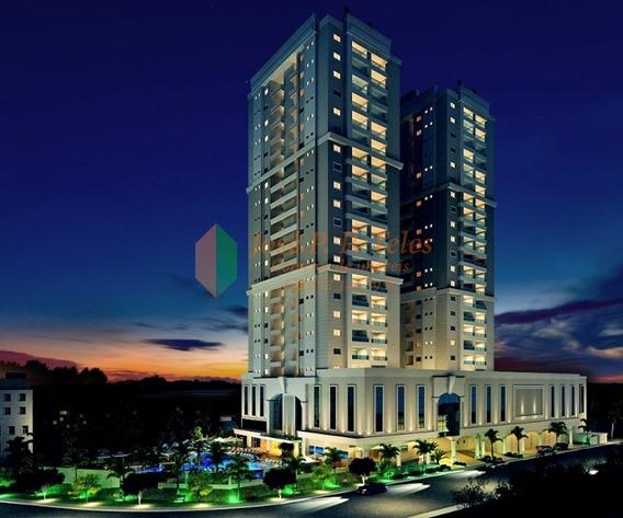 Apto.ed. Vila Das Aroeiras Residence-meia Praia - Imb1104 - Imb1104