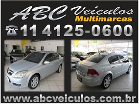 Chevrolet Vectra Elegance 2.0 Flex Manual - Ano 2007 Bonito