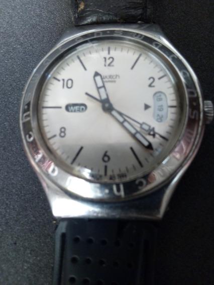 Relógio Swath Ag 1999