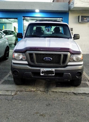 Ford Ranger 3.0 Xl I Sc 4x2 Plus 2007