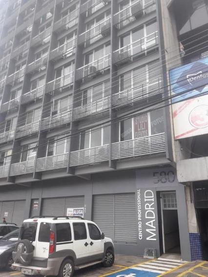 Sala À Venda, 29 M² Por R$ 75.000 - Vila Cachoeirinha - Cachoeirinha/rs - Sa0035