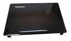 Carcaca Lenovo Z370 Tampa Completa Preta