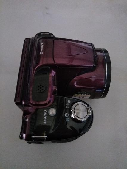 Camera Nikon Coolpix L830