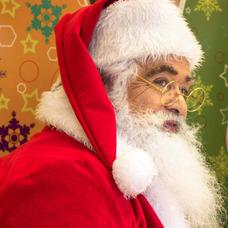 Viejo Viejito Pascuero - Santa Claus