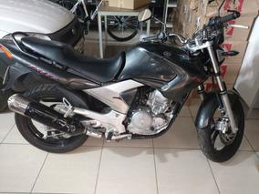 Yamaha Ys Fazer 250 2008