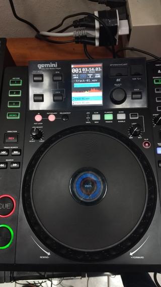 Par Cdj 700 *sem Mixer*