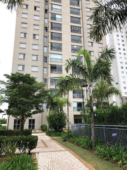 Apartamento À Venda Em Parque Prado - Ap017231