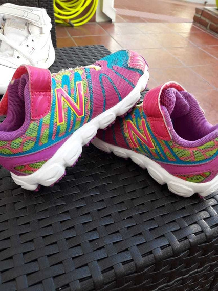 Zapatillas New Balance Nro 26