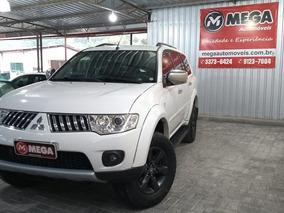 Mitsubishi Pajero Dakar 3.2 Hpe 4x4 7 Lugares 16v Turbo