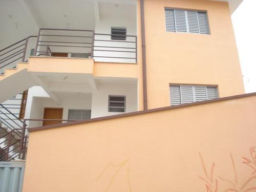 Imagem 1 de 8 de Kitnet Com 1 Dormitório Para Alugar, 20 M² - Vila São Luís(zona Oeste) - São Paulo/sp - Kn0001