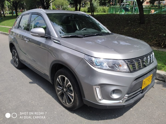 Suzuki Vitara Glx Allgrip Automatico