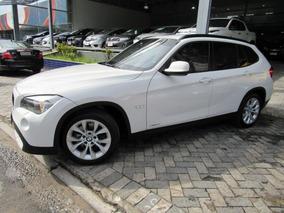 Bmw X1 2.0 18i S-drive 4x2 16v Gasolina (blindada) 2012