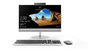 Pc All In One Lenovo 520-22ikl Core I3-7100t 4gb/1tb/21.5