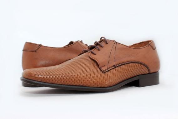 Zapatos De Moda Piel Para Hombre Vogatti1500-1 Envio Gratis