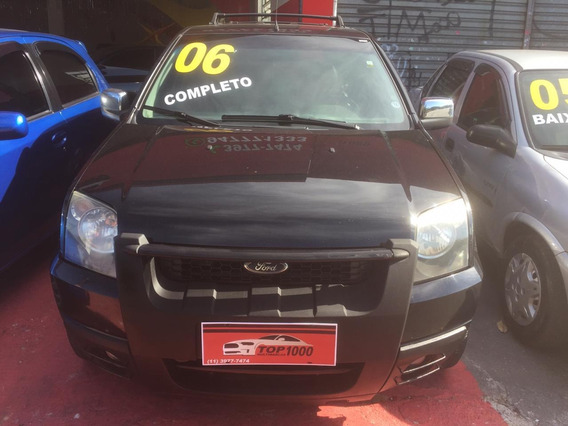 Ford Ecosport 2006 2.0 Xlt 5p