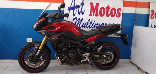 Yamaha Mt 09 Tracer 2017