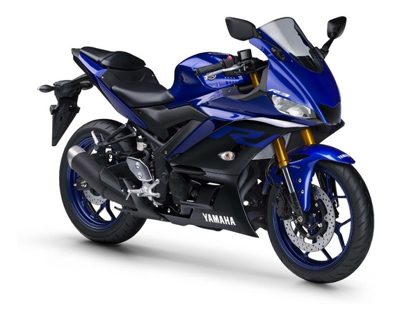 Yamaha Yzf R3 Abs 0 Km 2019 2020