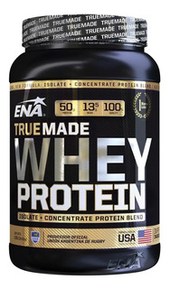 Whey Protein True Made Ena 1 Kg