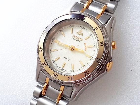 Relógio Citizen Quartz Ei6015-58a Feminino - Novo - Raridade