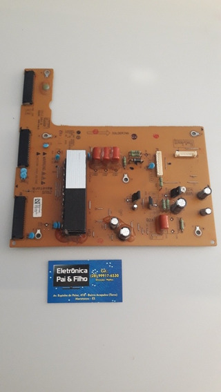 Placa Z-sus Tv Lg 42pq20r. Nova E Original.