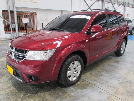 Dodge Journey Se Express Tp 2400cc