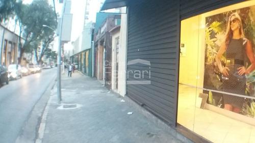 Loja De Rua  - Cf28375