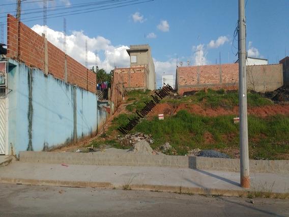 Terreno Para Venda No Parque São Bento Em Sorocaba. - 02251 - 4456926