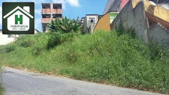 Ótimo Terreno Em Franco Da Rocha - Te00003 - 32461474