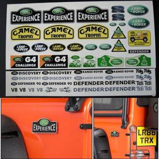 Land Rover Discovery Tdi 2002-2009 Puerta de Repuesto Espejo Retrovisor Derecho