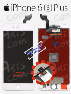 Pantalla Modulo iPhone 6s Plus Certificadas Display