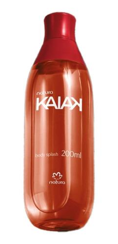 Spray Kaiak Clásico Femenino Natura - mL a $110