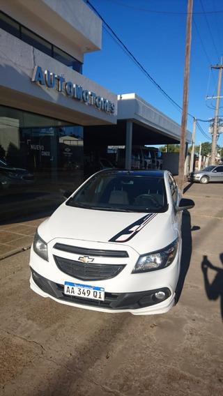 Chevrolet Onix Effect Mod 16