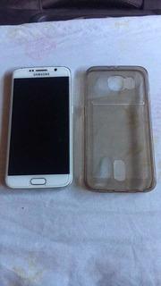 Celular Samsung S6 32gb