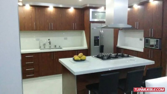 Apartamentos En Venta/san Jacinto/ Auristela R. 04243174616