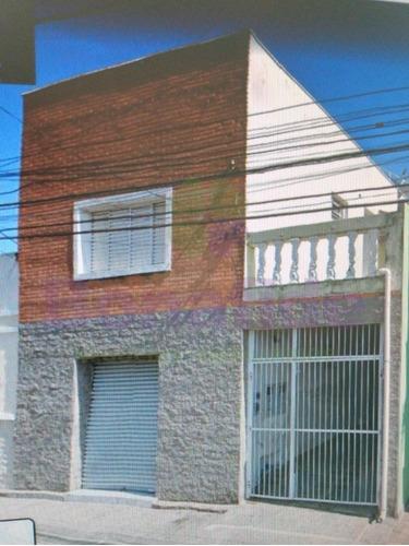 Casa, Vila Municipal, Jundiaí. - Ca09952 - 68511215