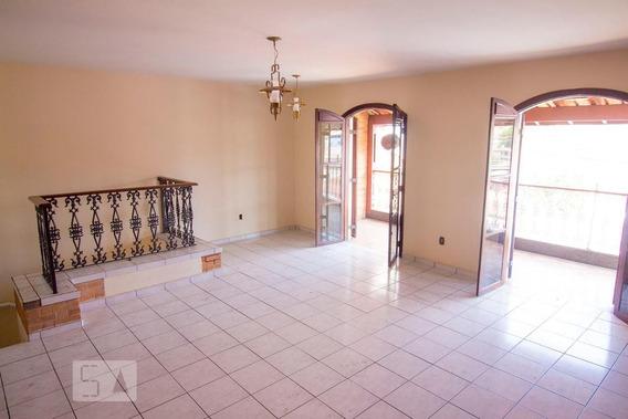 Casa Com 3 Dormitórios E 2 Garagens - Id: 892955557 - 255557