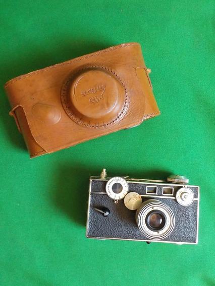 Máquina Fotográfica Argus