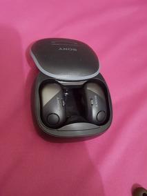 Fone De Ouvido Sony Wf-sp700n Wireless
