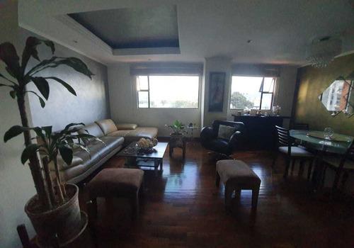 Apartamento En Alquiler Amoblado En Zona 10