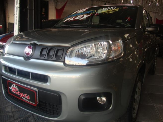 Fiat Uno 1.0 Atractive 2016