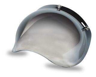Mica Burbuja Humo Gradual Para Cascos Joe Rocket Rkt600