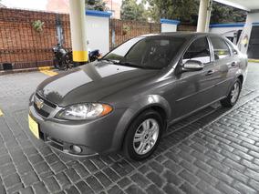 Chevrolet Optra 2011 Mt 1.6