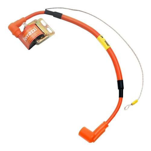 Kit Bobina Cable Extreme Moto Ferrazzi Competición Xr 150l