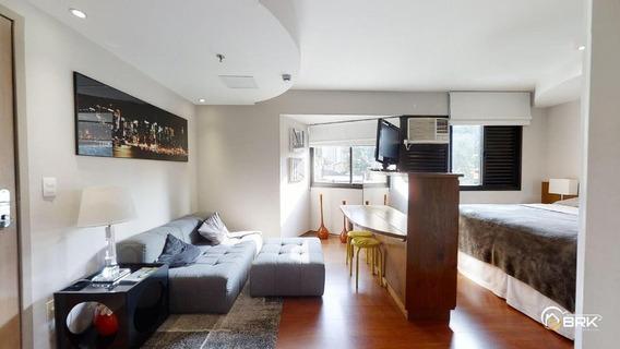 Apartamento - Brooklin - Ref: 4928 - V-4928