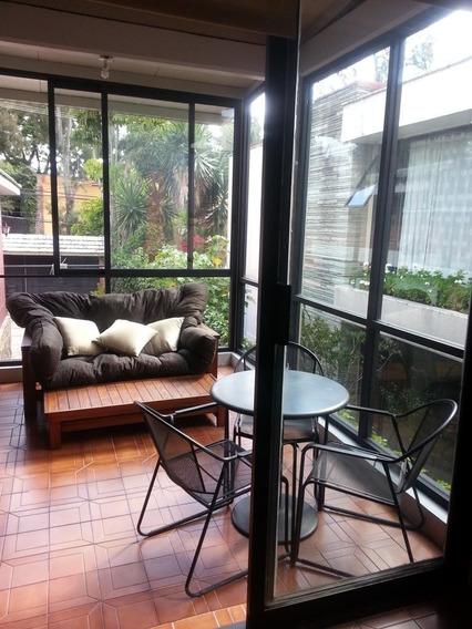 Exclusivo Loft En Lomas De Chapulepec, Todos Los Servicios