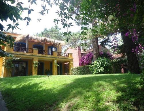 Casa En Venta  - Prop. Id: 1794